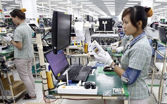 Samsung xuất khẩu 30 tỷ USD, Việt Nam hưởng lợi gì?