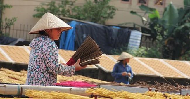 ADB cho Việt Nam vay 90 triệu USD thoát nghèo