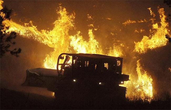 Ngân Sơn (NST): Hỏa hoạn gây thiệt hại 317 tỷ đồng