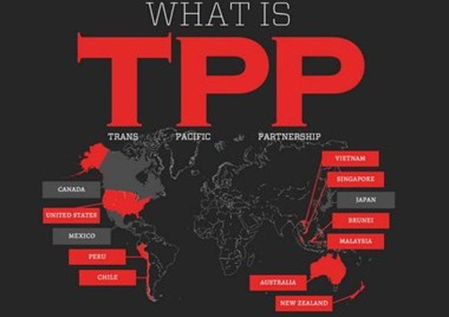 Đàm phán Hiệp định TPP thành công - Cú huých cho đàm phán RCEP