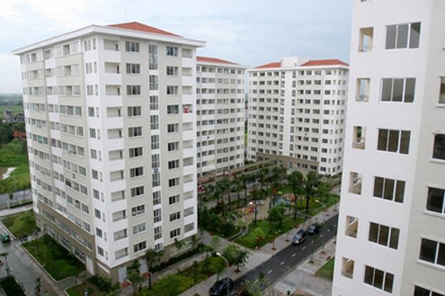 Người mua nhà ở xã hội có thể được vay tới 70% giá trị hợp đồng