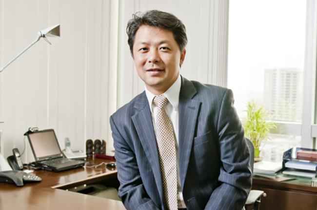 Ông Andy Ho rời Hội đồng quản trị Hoà Phát