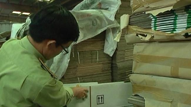 Nghi án phân bón giả, Cty Thuận Phong nói gì?