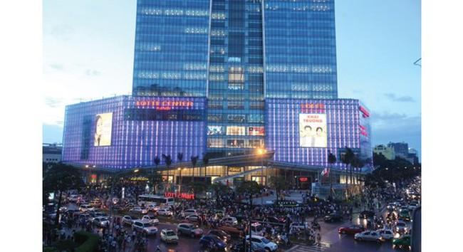 Lotte – Đại gia xứ kim chi đang làm gì ở Việt Nam?