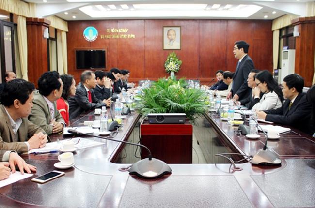 Vingroup đề xuất canh tác trên cánh đồng mẫu lớn tại Quảng Ninh