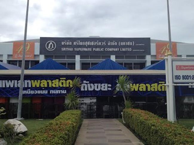 Công ty nhựa hàng đầu Thái Lan sắp mở thêm chi nhánh ở Việt Nam
