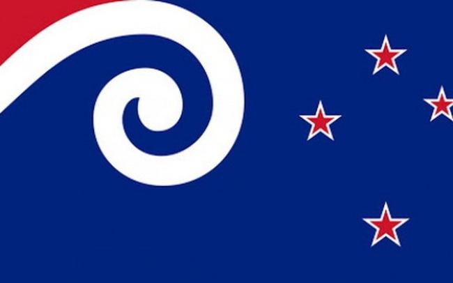 """New Zealand tính đổi quốc kỳ để """"quên"""" quá khứ"""