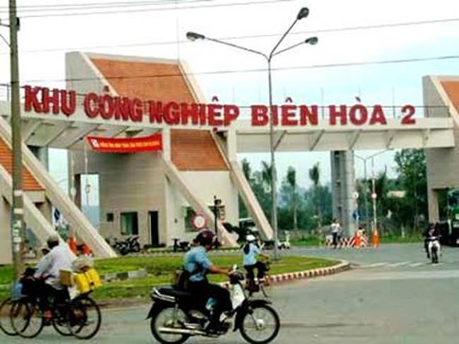 Đồng Nai loại bỏ 13 cụm công nghiệp khỏi quy hoạch của tỉnh