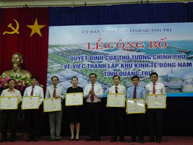Công bố đề án xây dựng cơ sở hạ tầng cửa khẩu quốc tế La Lay