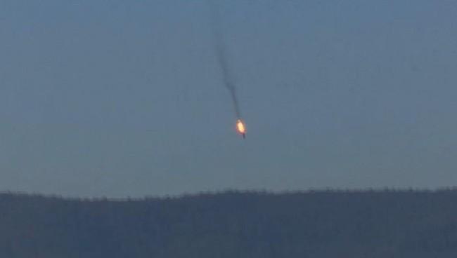 NATO họp khẩn sau vụ Thổ Nhĩ Kỳ bắn hạ máy bay Nga