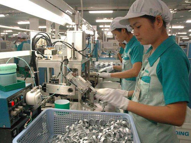 VN phấn đấu thu hút 5 tỷ USD vốn FDI vào lĩnh vực phần cứng điện tử