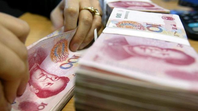 Nắm trong tay 21.000 tỷ USD, người Trung Quốc sẽ thay đổi kinh tế thế giới?