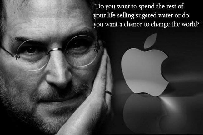 Bước thăng trầm của cựu CEO Apple John Sculley