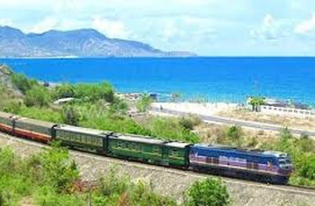 Nam Định, Quảng Ninh sắp có đường sắt ven biển dài 120 km