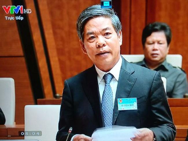 Sau một năm vẫn chờ điều tra vụ bôi trơn sổ đỏ tại Hà Nội