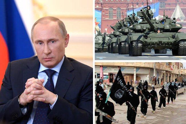 """7 tuyên bố """"đốn tim"""" triệu người của Tổng thống Nga Putin"""