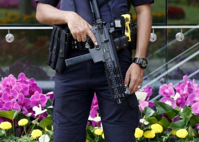 IS có thể đã cử khủng bố liều chết tới hội nghị ASEAN