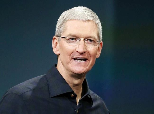 Tim Cook - Microsoft là bạn, không kết hợp iOS với OS X
