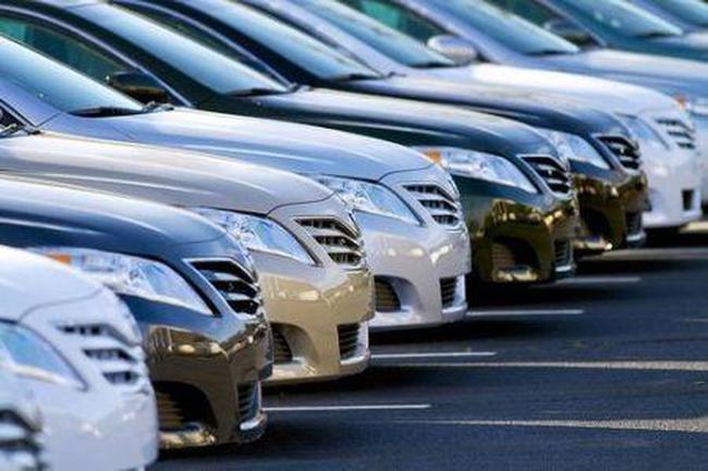 Người thu nhập trung bình khá sẽ mua được ô tô?