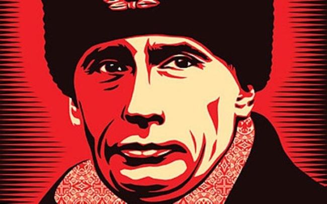 Điều kỳ lạ của nước Nga trong cơn bão giá dầu