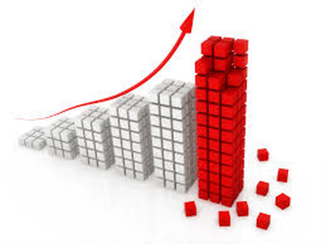 VnIndex tăng gần 6 điểm ngày giá xăng giảm