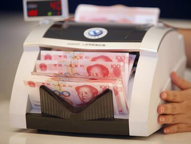 Doanh nghiệp Trung Quốc được phát hành trái phiếu bằng nhân dân tệ