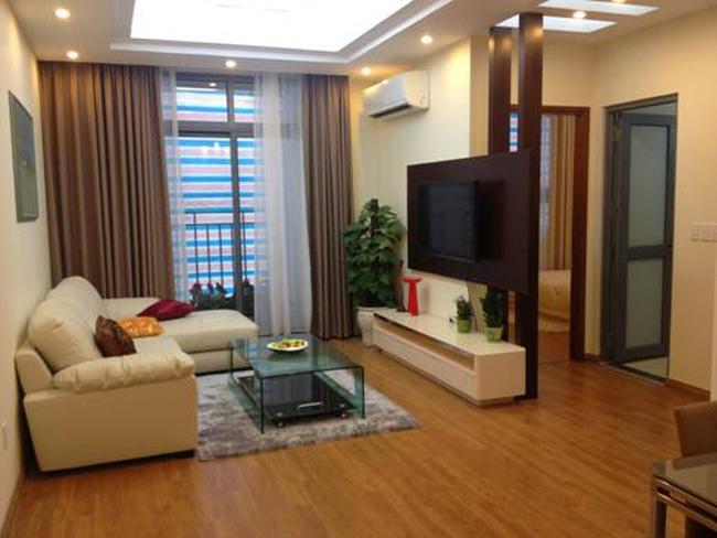 Xác định hướng cửa chính của căn hộ chung cư