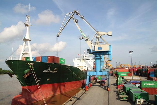 Hé lộ nhà đầu tư chiến lược của cảng Hải Phòng