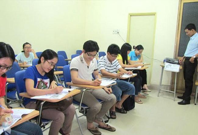 Đề nghị nâng độ tuổi công chức được cử đi đào tạo sau đại học