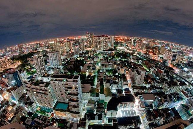 Bangkok : Chung cư cho người nước ngoài phát triển mạnh