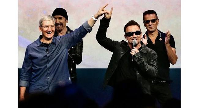 Vì sao cổ phiếu giảm là tin vui với Apple?