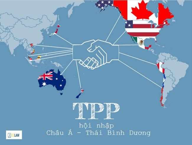 Kinh tế trong tuần: TPP không còn là 'bí mật'