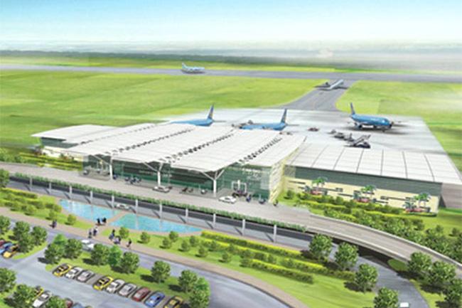 CHK quốc tế Long Thành là dự án trọng điểm ngành GTVT
