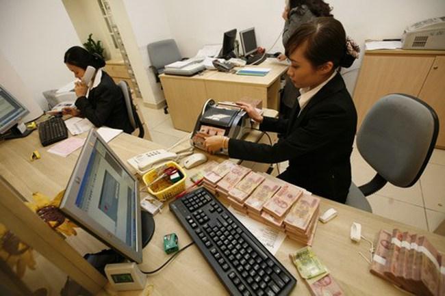 Rất ít ngân hàng có thể giảm lãi suất cho vay