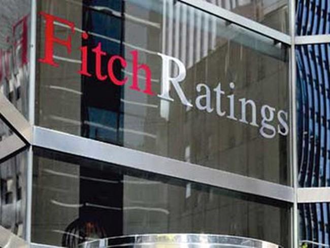 Fitch nâng mức tín nhiệm tín dụng của Hy Lạp lên một cấp