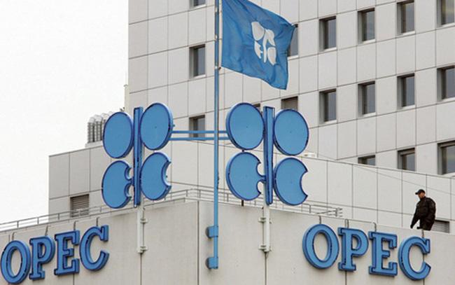 OPEC họp về sản lượng dầu