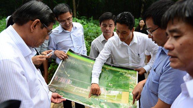 Lý giải vốn đầu tư sân bay Long Thành giảm mạnh