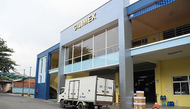 Gilimex chi cổ tức 2014 bằng tiền mặt 50%