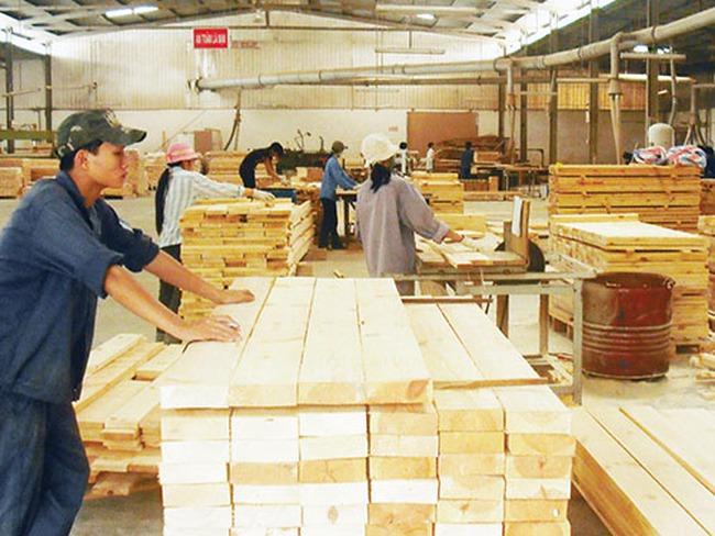 Ngành gỗ bắt đầu chú ý đến nguy cơ phòng vệ thương mại từ Mỹ