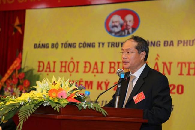 Cổ phần hóa Tổng Công ty VTC là nhiệm vụ chính trị quan trọng