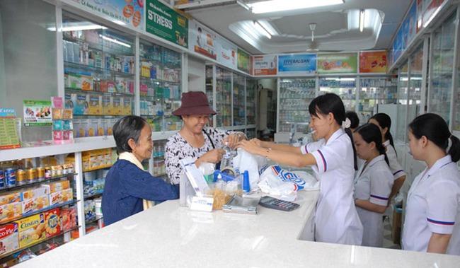 TPP có thể làm dược phẩm trở nên đắt hơn