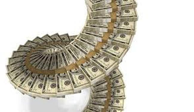 Hiu hắt vốn ngoại cuối năm