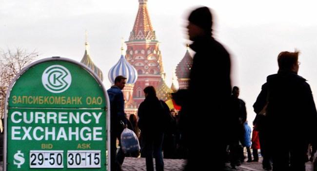 """Le Monde: Nền kinh tế Nga có sức kháng cự """"đáng nể"""""""