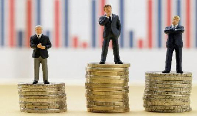 Thị trường vốn Việt Nam: Kiềng ba chân... khập khiễng