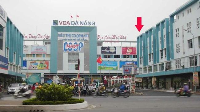 """Saigon Co-op """"thâu tóm"""" công ty VDA Đà Nẵng"""
