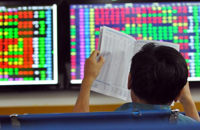 Thị trường tăng điểm trong ngày đầu tháng, JVC giảm sàn phiên thứ 2 liên tiếp