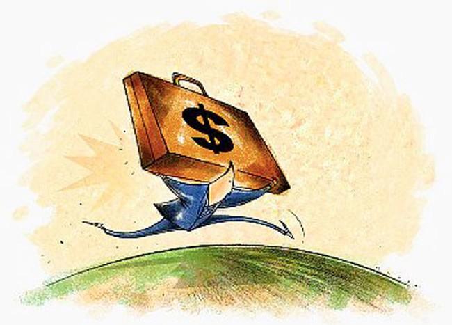 """Tuần 17-21/8: Thị trường """"lao dốc"""", khối ngoại bán ròng 695 tỷ đồng"""