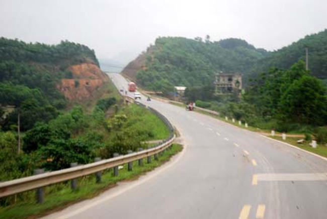 Giữa tháng 7 sẽ thu phí đoạn đường Hồ Chí Minh qua tỉnh Đắk Nông