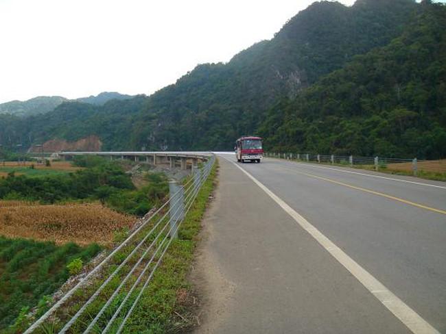 Phí đường Hồ Chí Minh qua tỉnh Đắk Nông: Cao nhất 200.000 đồng/lượt