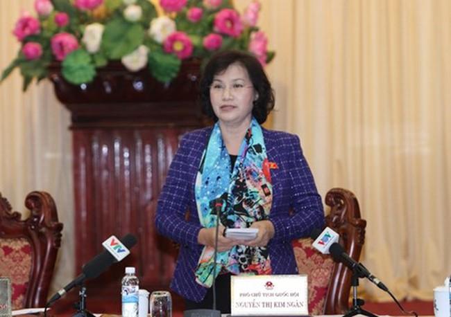 """Xây sân bay Long Thành: Phó Chủ tịch Quốc hội hỏi """"khó"""" Bộ trưởng Thăng"""